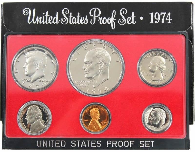 coin set values