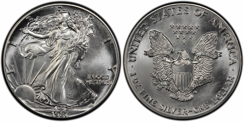 American Silver Eagle Bullion Vs Uncirculated Best Eagle