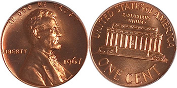 1940 Lincoln Wheat Cent